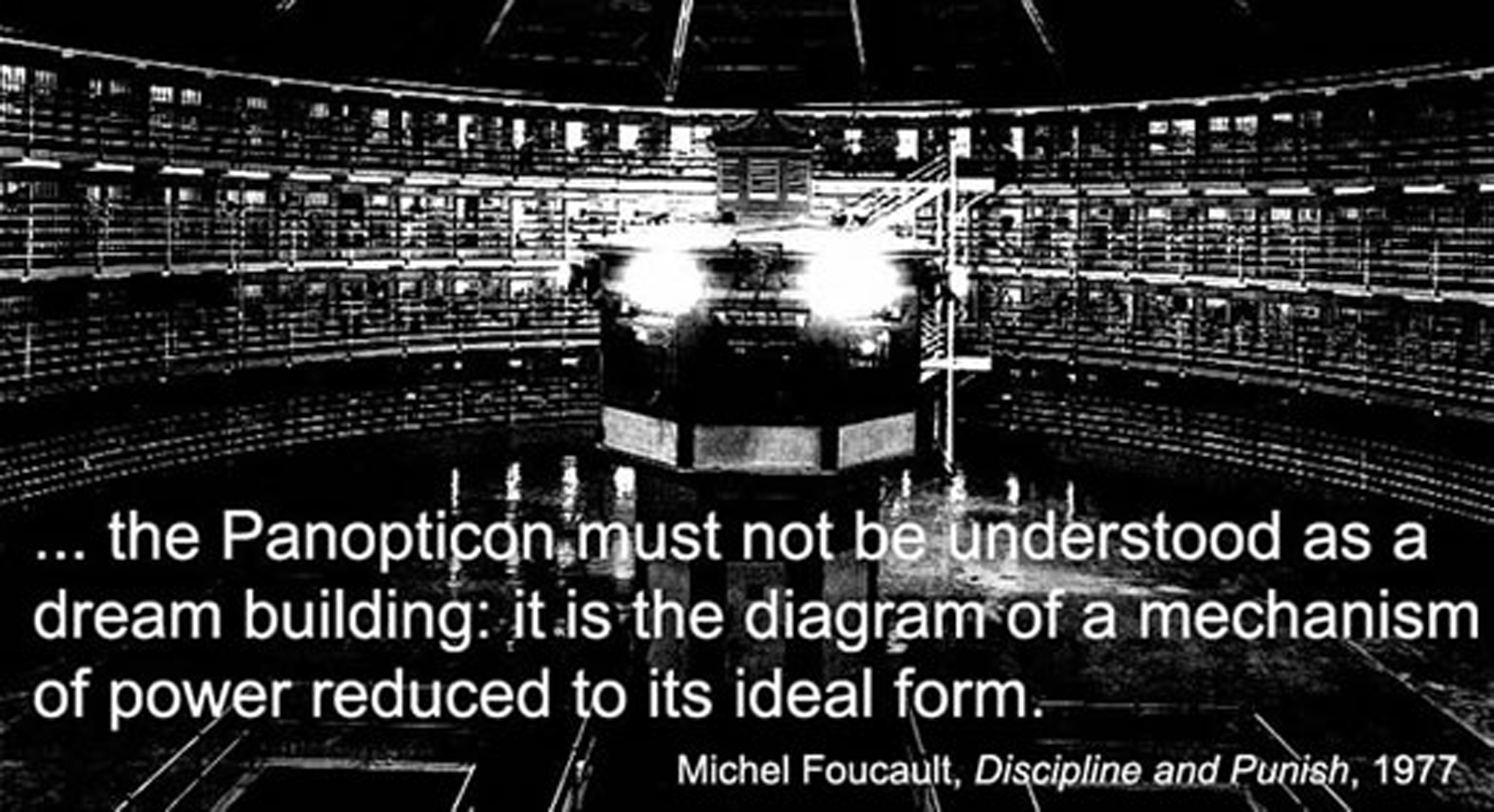 Image result for panopticon