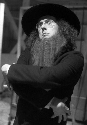 cc Weird Al. Yankovic
